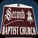 Second Baptist Waycross by Sharefaith