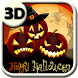 3D Halloween Live Wallpaper by live wallpaper HongKong