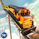 Impossible City Train Driving Sim