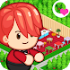 Happy Restaurant cute edition by Lukia