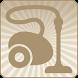 Einkaufsliste für Staubbeutel by SAUGAUF