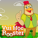 Luyen thi tieu hoc - mobile by Rooster School