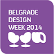 Belgrade Design Week 2014 by Wireless Media doo