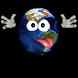 Flat Earth Whack-A-Globe