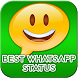Best WhatsApp Status 2017 by AyMoa Studio