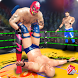 Wrestling Superstars Revolution - Wrestling Games by BigTime Games