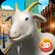 Crazy Goat Survival Simulator by Cartoon World Games