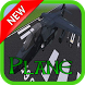 Plane MODS For MCPE. by Supica Soft