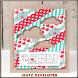 DIY Washi Tape Decoration Idea by ghtzdeveloper