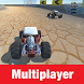 Rally Racer Online 3D by IQAQAMES