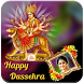 Dussehra Wishes Photo Frames by Kumar Apps