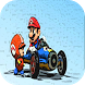 Trick Mario-Kart 8 by ridwannugraha