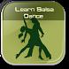 Learn Salsa Dance Guide by Ernie Caponetti