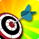 Dart Game by RZ2 Games