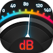 Sound Meter HQ by Just4Fun