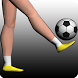 Real 3D Football Juggling by yuni_game
