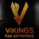Artworks for Vikings