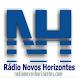 Rádio Novos Horizontes by BRLOGIC