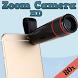 zoom camera HD