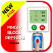 Blood Pressure Scanner Prank by safe good apps