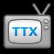Teletekst RTVSLO by Veluscek Ales
