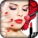 Face Beauty Makeup Camera by Copper Matt
