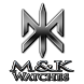 M&K Watches by Mohsin allawati