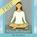 FREE Mindfulness Activities by Kezarlear