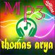 Lagu Lagu THOMAS ARYA Terbaik by annisadev