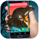 Mouse on Screen - funny joke by The Perfect Apps SARL
