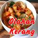 Aneka Resep Olahan Kerang by seemala