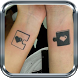 Tattoos For Couples by appfenix