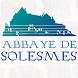 Abbaye de Solesmes by Cephas