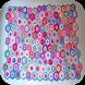 crochet pattern blankets by Danikoda