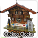 Cuckoo Clock by Colliyoyo