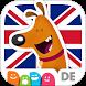 Englisch lerne mit den Tieren by Apps For Kids Collection