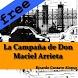 La Campaña de Arrieta- Novela by AlonsosSOFT