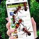 Ants On Screen Prank by jiroCoder