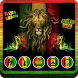 Free Reggae Lion Launcher by Best Launcher Themes