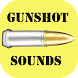 Gunshot Sounds by Marcin P