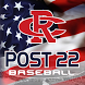 Post 22 Baseball by SportsEngine