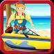 Boat Repair Mechanic Shop by 2D Fun Club