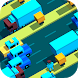Ideas Crossy for Road by BradSpitLux