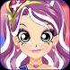 LoliRock Iris Dress up by Lina4Games