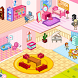 Doll House Decoration by amazingmobilegames