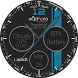 Lambdλ™ Euphoria-OS Watch Face by Alex Mullis