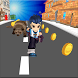 Subway Surf City 2 by MorGames