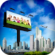 Billboard Photo Frames 2015 by Sky Light Developers