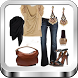 Fashion Outfits Ideas by azdesign