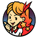 Space Girl - Lucy's Adventure by bdapps